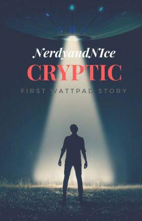 Cryptic by NerdyandNice