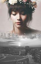 Alexa Jules. by H_Thomsen