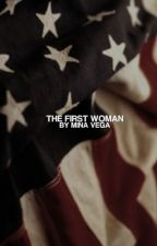 THE FIRST WOMAN | CAPTAIN AMERICA 1 ✔ #MEAs2k16 by ifondue