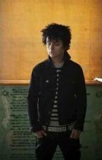 Amor a Primera Vista (Billie Joe Armstrong y Tu) by pauarmstrong
