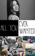 All You Ever Wanted -5SOS by mgc_clxmmxngs