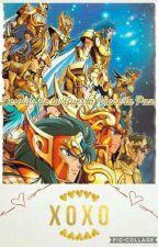 Después de La Guerra Viene La Paz (10 Caballeros Dorados y Tú) Saint Seiya. by DLBCSSCarly