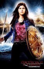Annabeth Chase : Dirrty Girl by LunaCalypsoBlack