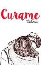 Curame by tatedevreaux