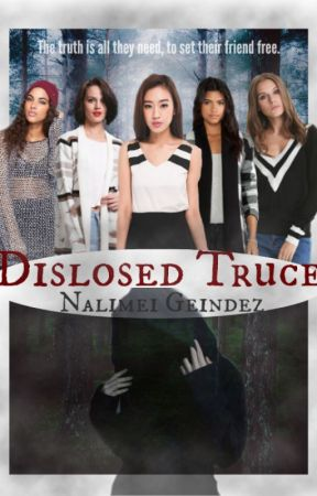 Disclosed Truce by ChanytheWoods
