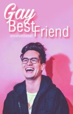 Gay Best Friend ⚣ Brendon Urie by AnxietyAtTheBall