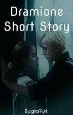 Dramione Short Story by graffyti