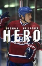 Hero {Brendan Gallagher} by hockeygirl19