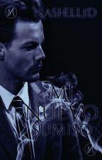 Mi Nuevo Sumiso {Lilo Paynlinson} {Gay}  by Nashell1D