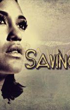Saving Leah by AmberosaCosto
