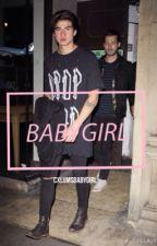 Babygirl // Daddy Calum by cxlumsbabygirl