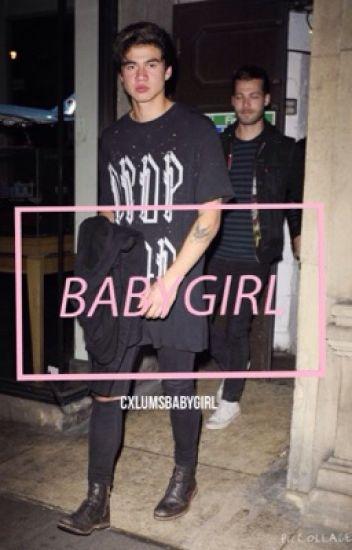 Babygirl // Daddy Calum