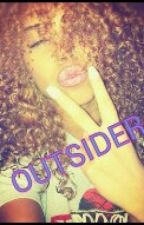 His outsider (Roc Royal Love Story) by MrsSpiffythoo