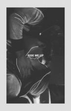 RISE ME UP ϟ BARRY ALLEN by hellatchalla
