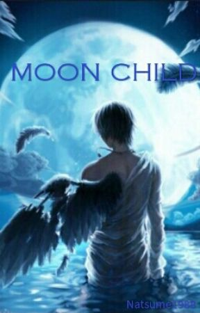 Moon Child by natsume1988