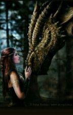 Dragon rider by Cowgirl_Dragon