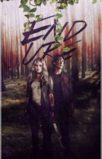 Endure (Bellarke) by stupidspacewalker