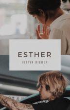 Esther ; [j.b] by kidlalagus
