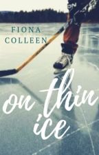 """On Thin Ice (Previously """"Get in the Game"""") by SchoolOfRock87"""