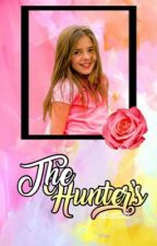 The Hunter's (Girl Meets World) by Lucyboo101
