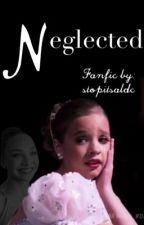 Dance moms / Dancemoms - Neglected / mackenzie Ziegler by stopitsaldc