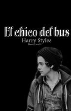 El chico del bus •H.S• by Hazza_Love19