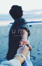 Stumble || c.h. by xcalumsgirlx