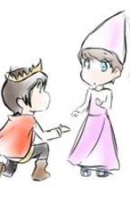 Be my princess? (Ianthony story) by Pewdiecry_Ianthony