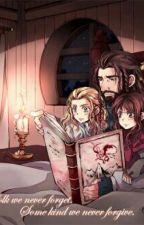 *The Hobbit Imagines* by SynfullBatzy