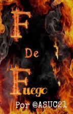 F de Fuego by ASUC21