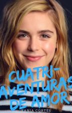 Cuatri-Aventuras De Amor by YellowHielo