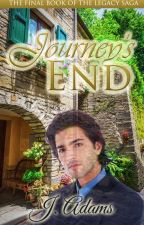 Journey's End - The Final Book of the Legacy Saga Book 3 by jewela