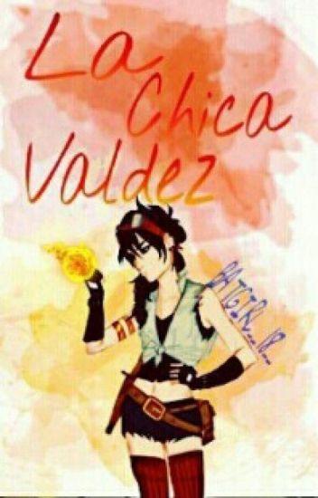 La chica Valdez |Nico Di Angelo|