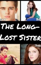 The Long-Lost Sister by Annabella____Malfoy