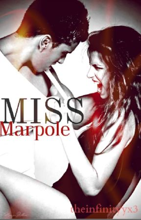 Miss Marpole: A Gossip Girl Fanfiction by theinfinityyx3