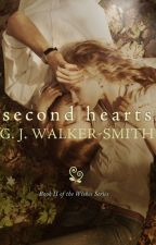 Second Hearts (Sample) by gjwalkersmith