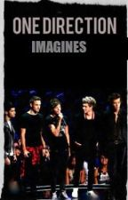 One Direction Imagines. by thenarrygirl