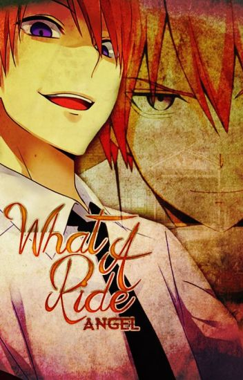 What a ride (Asano Gakushuu story)