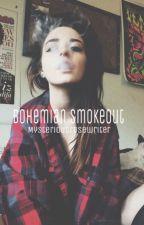 Bohemian Smokeout n.m by Mysteriousrosewriter