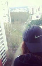 La cité de ma fenêtre by algerianwritten