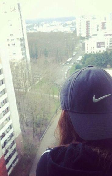 La cité de ma fenêtre
