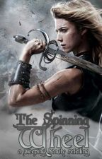 The Spinning Wheel (ON HOLD) by Aurorasaurus-
