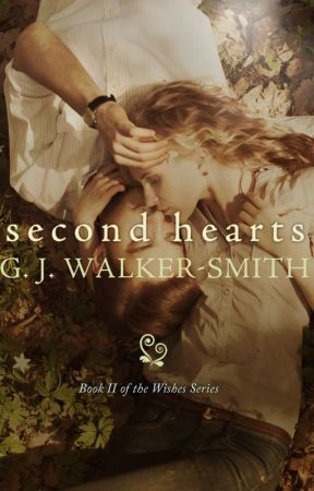 Second Hearts - deleted scenes by gjwalkersmith