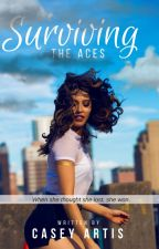 Surviving the Aces (#Wattys2018) by cc2casey