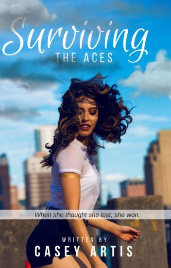 Surviving the Aces (#Wattys2016)