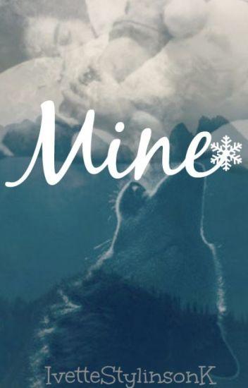 Mine (Larry Stylinson /underage)