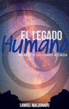 El Legado Humano by iSamuu