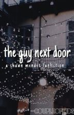 the guy next door; shawn mendes[1] by -coupleofkids