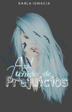 Azul Teñido de Prejuicios. by KarlaIgnaacia