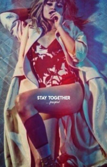 Stay Together ~Liam Dunbar/Theo Raeken
